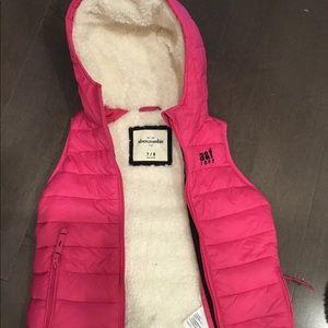 PERFECT CONDITION Winter Vest